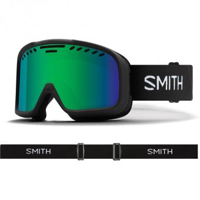 Smith Project  Ski-/Snowboardbrille Black
