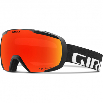Giro Onset  Ski-/Snowboardbrille Black Wordmark / Emerald Herren
