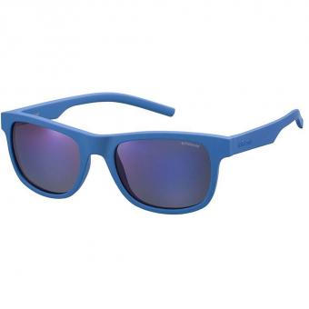 Polaroid PLD 6015/S  Sonnenbrille Blue / Grey