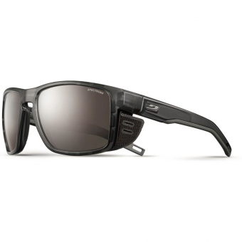 Julbo Shield Spectron 4  Sunglasses Schwarz-Shine