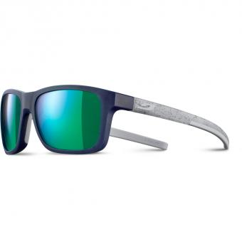 Julbo Line Spectron 3CF Multilayer Grün  Sonnenbrille Blau / Grau Kinder