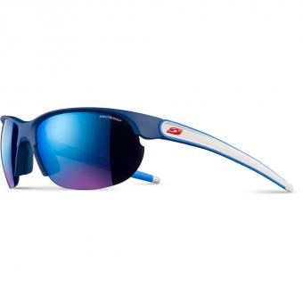 ZUT EXHIBITS TESTED ITEM  Julbo Breeze SP3CF  Sunglasses Dunkelblau / Grau Women