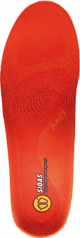 Sidas Sidas Winter 3Feet® Insole for mid-arched feets  Insoles