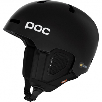 POC Fornix  Helmet Matt Black