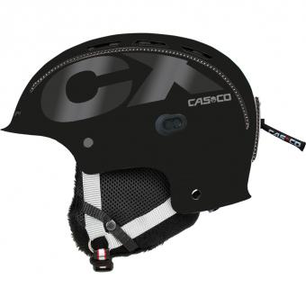Casco CX-3 Icecube  Helm Black