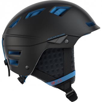 Salomon MTN Lab  Helm Black