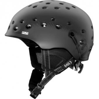 K2 Route  Helm Black