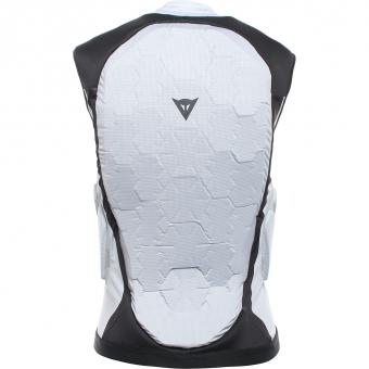 Dainese Flexagon Waistcoat  Protektor Vapor Blue / Virtual Pink Damen