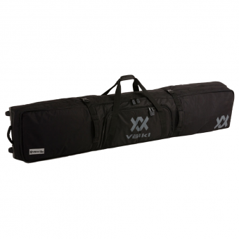 Völkl Rolling All Pro Gear Bag  Skisack Black
