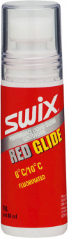 Swix Red Glide Liquid  Gleitwachs
