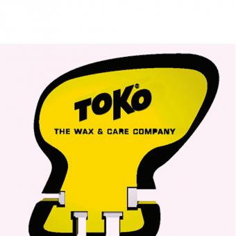 Toko Plexiklingenschärfer  Service Werkzeug
