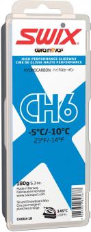 Swix CH06X Cera Nova Blau -5/-10C°  Gleitwachs