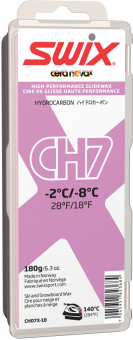 Swix CH7X Cera Nova Violet -2C°/-8C° 180g  Gleitwachs