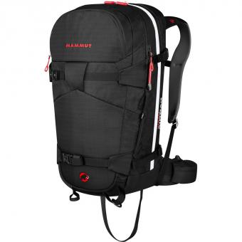 Mammut Ride Removal Airbag 3.0 30L (ohne Kartusche)  Lawinenrucksack Black