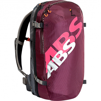ABS S-Light Compact 15l  Zip On Canadian Violet