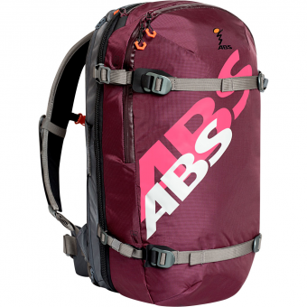 ABS S-Light Compact 30l  Zip On Canadian Violet