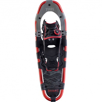Tubbs Panoramic 30''  Snow Shoes Rot