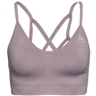 Odlo Seamless Soft  Sports-Bra Quailplum Perfect Women