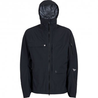 Black Crows Ventus 3L GTX® Light  Hardshelljacke Black Herren