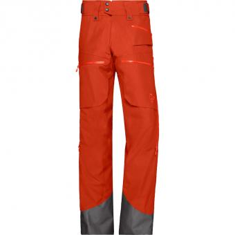 Norrona Skijacken für Herren | Bergzeit Shop