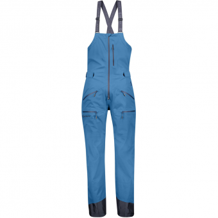 Scott Vertic 3-Lagen  Skihose Blue Sapphire Herren