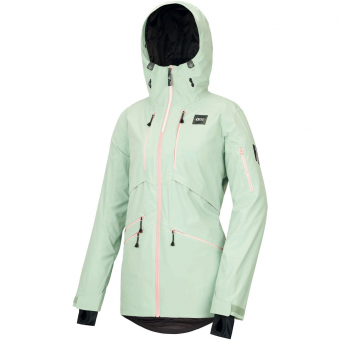 Picture Haakon  Jacke Almond Green Damen