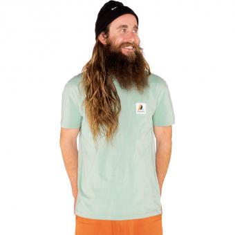 Armada Patch  T-Shirt Marlin Men