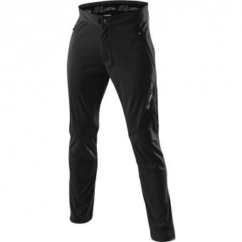 Löffler Elegance Windstopper® Softshell Regular  Pants Schwarz Men