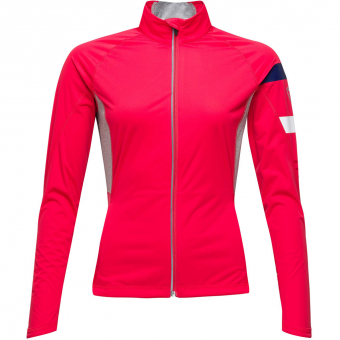Rossignol Poursuite  Jacke Rose Wood Damen