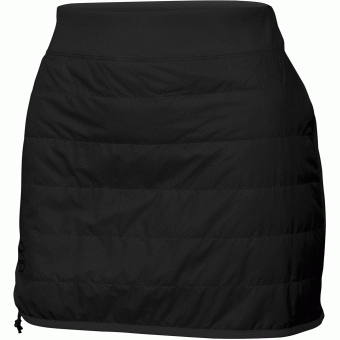 Sportful Rythmo  Insulation Skirt Black Women
