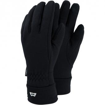 Mountain Equipment Touch Screen  Gloves Black Men