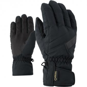 Ziener Gapon GTX®  Fingerhandschuh Black