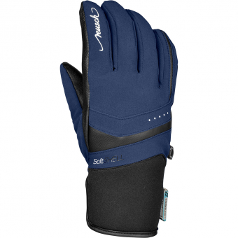 Reusch Tomke Stormbloxx™  Fingerhandschuh Dress Blue