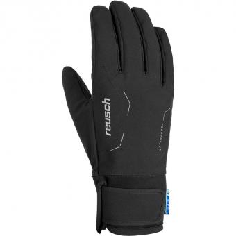 Reusch Diver X R-TEX® XT  Handschuh Black / Silver