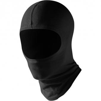 Löffler Transtex® Sturm  Maske Schwarz