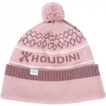 Houdini Chute  Mütze Slow Pink Damen