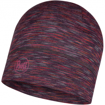Buff Lightweight  Beanie Shale Grey