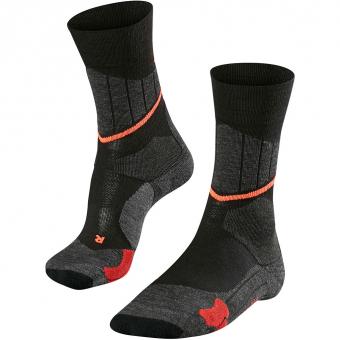 Falke SC1  Socks Black-Mix Women