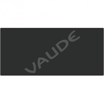 Vaude Logo  Headband Black
