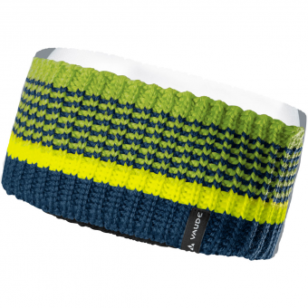 Vaude Melbu IV  Headband Deep Water