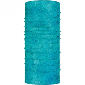 Buff Coolnet UV+® + Insect Shield  Neckwarmer Surya Turquise