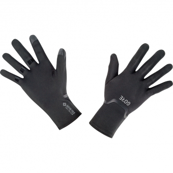 Gore Wear M Infinium GTX® Stretch  Bike Gloves long Black Men