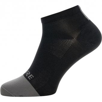 Gore Wear Light Short  Socks Black / Graphite