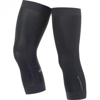 Gore Wear C3 Windstopper®  Knee Warmers Black