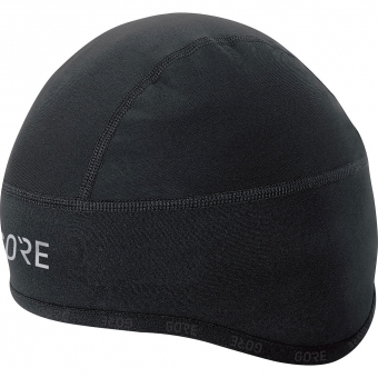 Gore Wear C3 Windstopper Helmet  Mütze Black