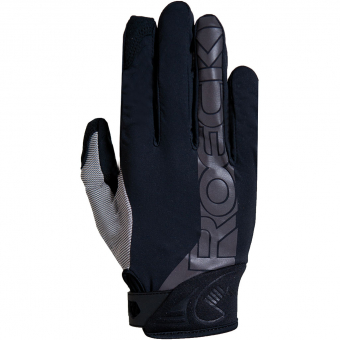 Roeckl Riva  Bike Gloves long Schwarz