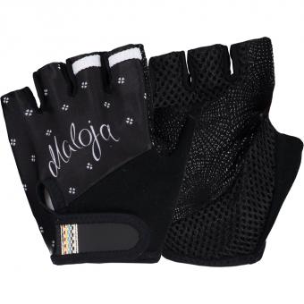Maloja BoschaM.  Bike Gloves short Moonless Women
