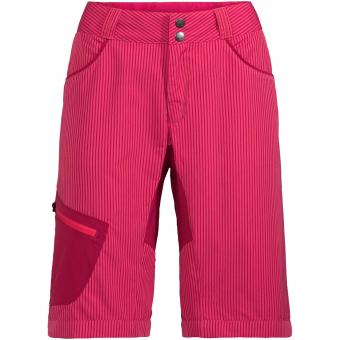 Vaude Craggy  Shorts  Bright Pink Women