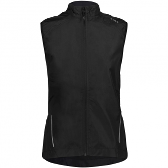 CMP Unlimitech Bike  Vest Nero Women
