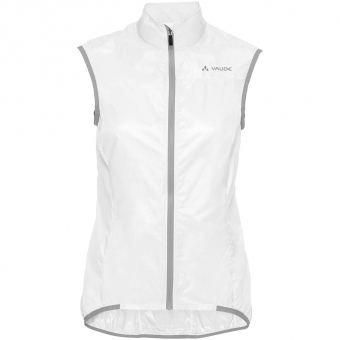 Vaude Air III  Vest White Women